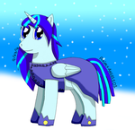 Winter Crystal by ProjectANGEL101
