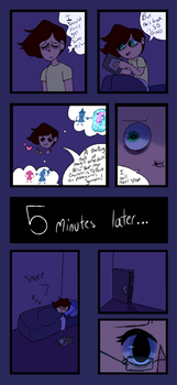 Dreams ( Chapter 1 - Page 2 ) by Aaron-Goforth