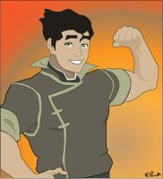Bolin the Great by ValentinePanda