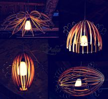 Just Lamps by LueDscha