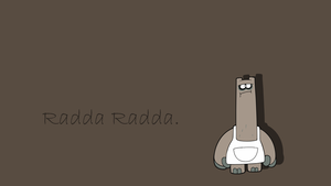 Radda Radda by Cheetashock
