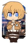 HAPPY BIRTHDAY ARMIN ARLERT!!! ! by Reluctant-Heroes