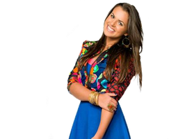 Grachi Png by LilyQg
