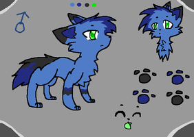 cookiiecats design contest ENTRY by DalmationCat