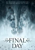 2015 4chan Winter Cup - Final Day by posterfig