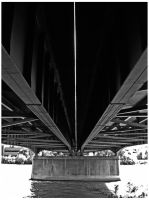 Under the Bridge by loathsome-weasel