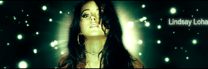 Just made this Lindsay Lohan sig by manolitox