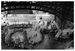 Eiffel Tower.2 by photodan88