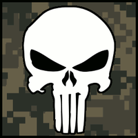 Punisher ACU Background by YoLoL