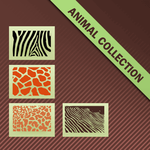 animal pattern by ademmm