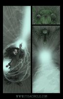 Personal Demons Page 29 by CopperAge