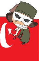 Turkeke by Soviet-Union-Russia