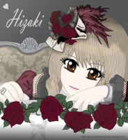 Hizaki by temporal-mort