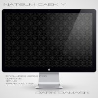 Dark Damask by Natsum-i