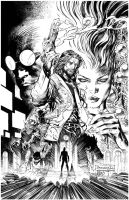 MB Darkness Cover by MichaelBroussard