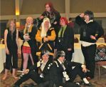 AniMinneapolis 2013 - Soul Eater Meet-Up #6 by EchoesOfAnEnigma