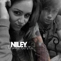 Niley by xRiOTGiRL96