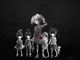 Rugrats Theory - My perfect World by NikoDere