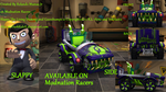 Slappy Mod and Goosebumps Kart mod by DarkRoleX