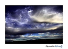 Clouds II by rifas