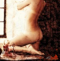 Classic Womans Naked Body by ruv