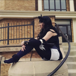 Blake Belladonna Cosplay by SolControl7