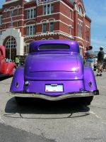 Purple People Pleaser by colts4us