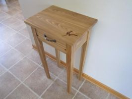 Shaker table pictorial by DMSscroller