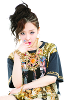 Areum (T-Ara) PNG Render by classicluv