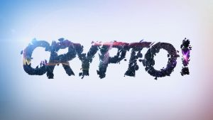 CRYPTO HOST Wallpaper by kEjnAv