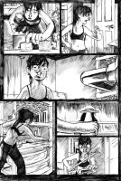 Self Reflection - Page 2 of 4 by boper9