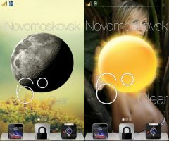 htc weather big UCCW by ven-of