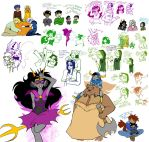 Thoughts On Homestuck by Warlord-of-Noodles