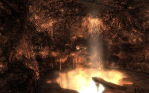 Catacombs by BlooDFloweRFirst