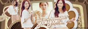 19/9 YoonA Resquest for We Love SNSD by Bunny by BunnyLuvU