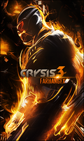 Crysis 3 by FarhanGFX