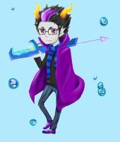 Eridan by lord-rav3n