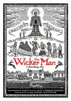 The Wicker Man: 40th Anniversary by Slippery-Jack