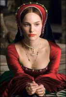 Anne Boleyn... by MusicalMe
