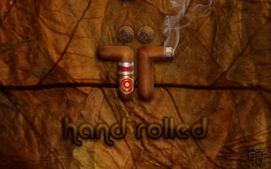 ii_hand_rolled by giodim