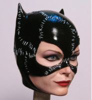 Catwoman 2 by WarriorsGate