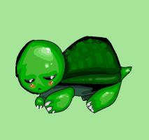 fail turtle by chico-sky