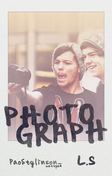 Photograph // Wattpad Book Cover by FranceEditions