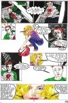 Peter Pan the Vampire #1 Page 02 by rentnarb