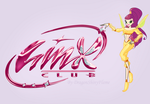 Winx: Lana! by DragonShinyFlame