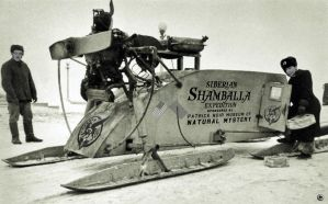 Shamballa Expedition, 1937