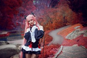 Krul Tepes by Alexia-Muller