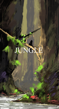 Jungle by sim725