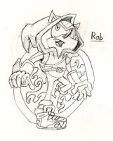 Rob 2 by Endeavor4ever