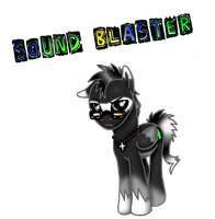 Sound Blaster MLP FIM by NekoMellow